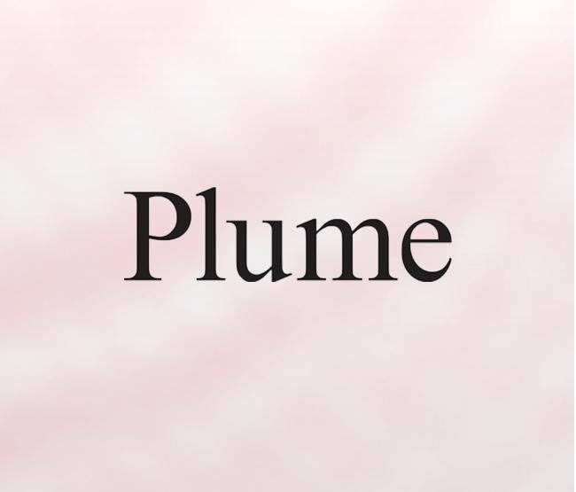 Plume プリュム